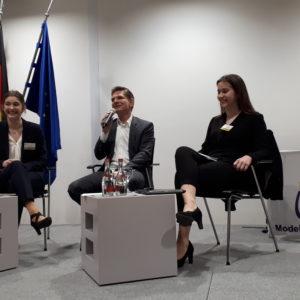 Mep Germany Jugend Gestaltet Europa